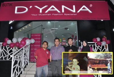 Butik Dyana2